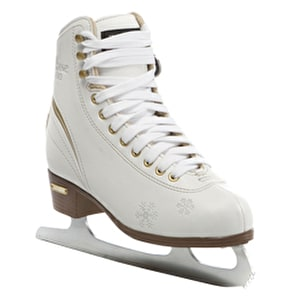 Lake Placid Alpine 800 Figure Skates